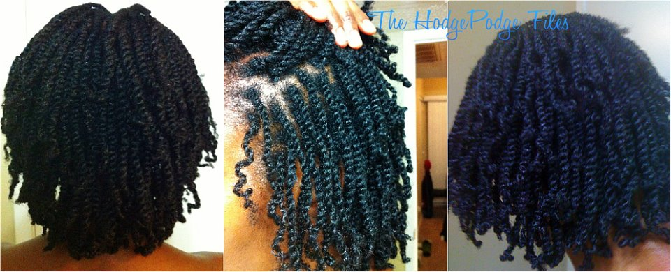 Mini Twists 2 Veepeejay