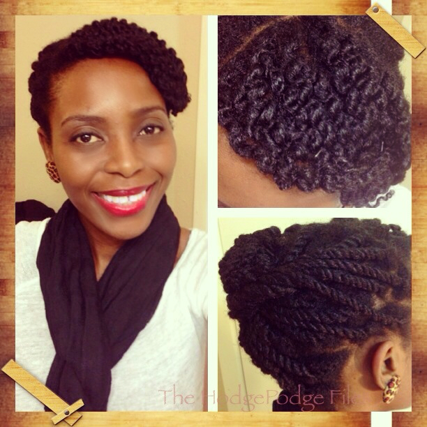 Crochet Braids In Zambia : Senegalese Twist Pin Up Hairstyles Senegalese Twist Pin Up