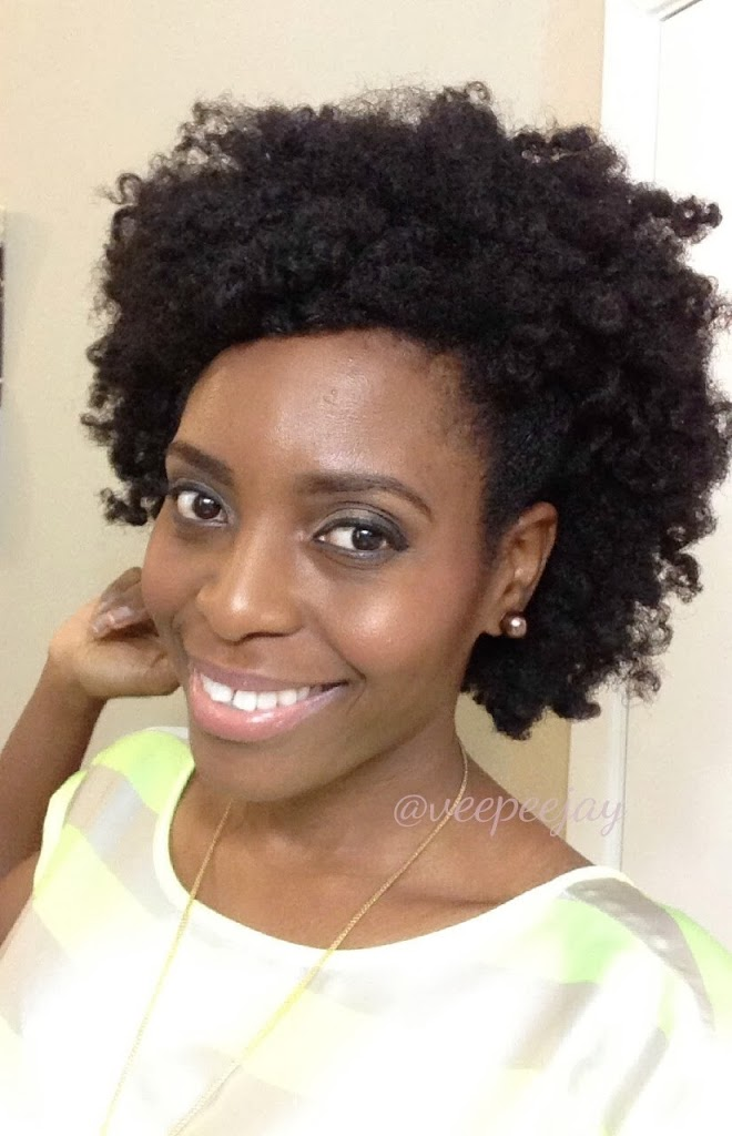 Crochet Hair Bantu Knots : Hair Time Out: Crochet Braids (with Pre-twisted Hair) - VeePeeJay