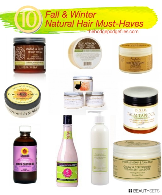 Best Hair Cream For Natural Hair