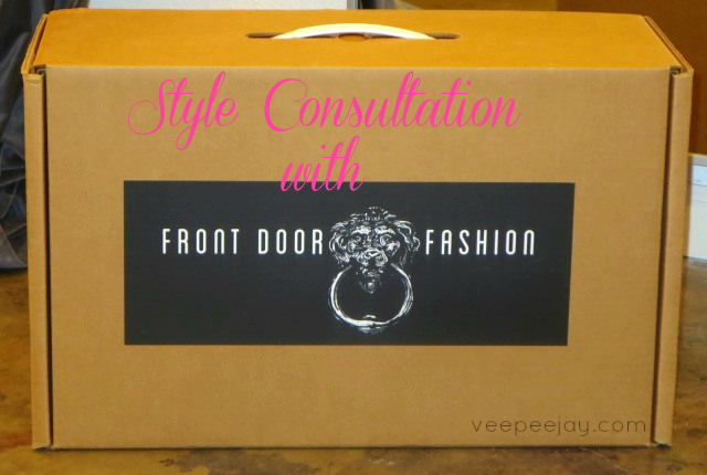 Style Consultation with Front Door Fashion