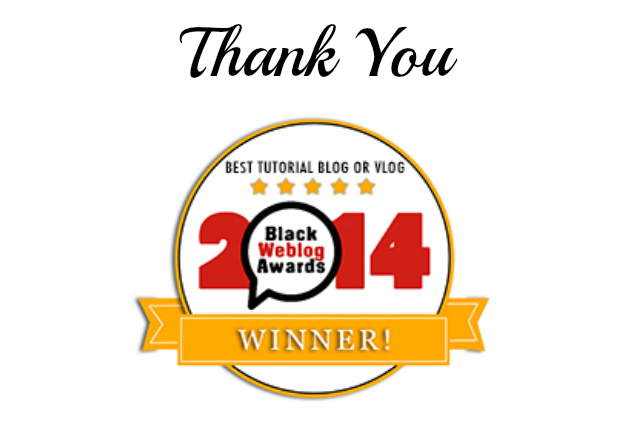 Black Weblog Awards 2014
