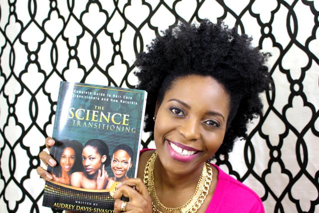 Science of Transitioning | Natural Hair