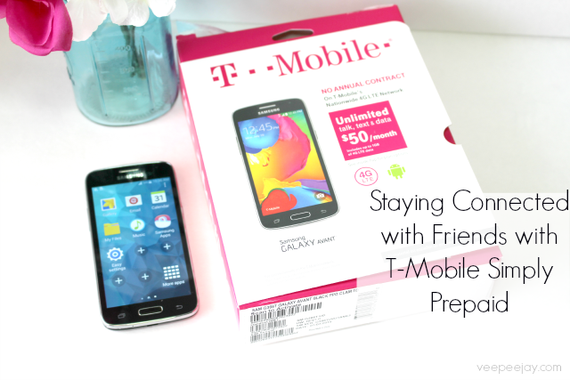 T-Mobile Simply Prepaid Plans |#ChangingPrepaid