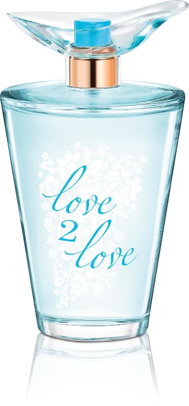 Coty Love 2 Love Fragrance #L2L
