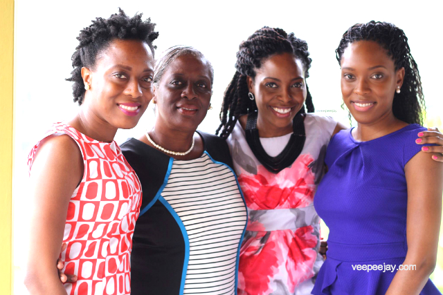 Lessons I Learnt From My Mom #L2LMom