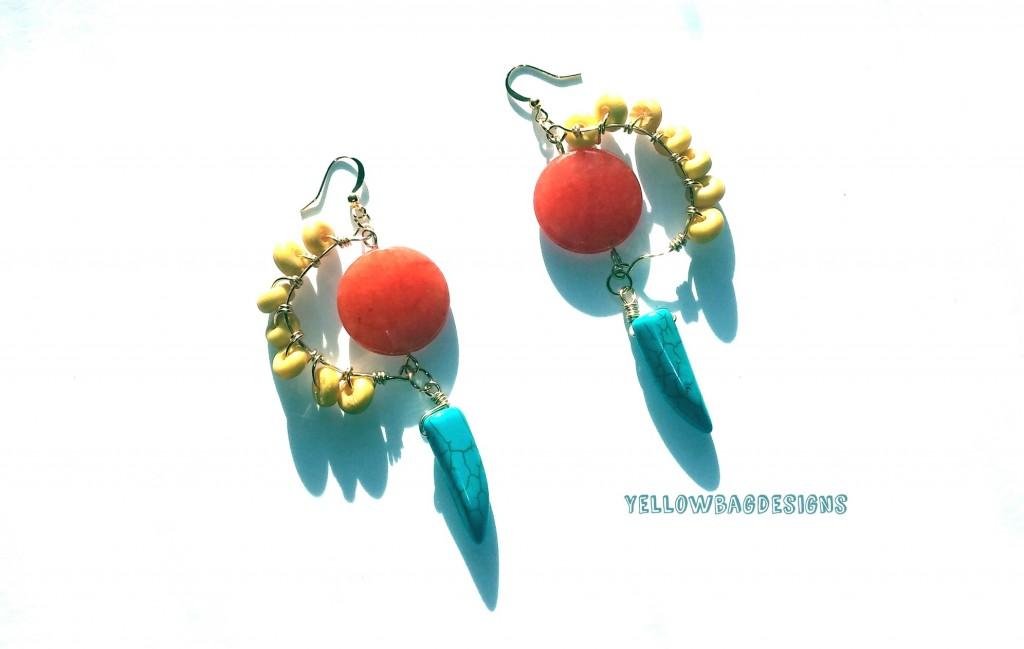 Yellow Bag Designs Handmade Jewelry