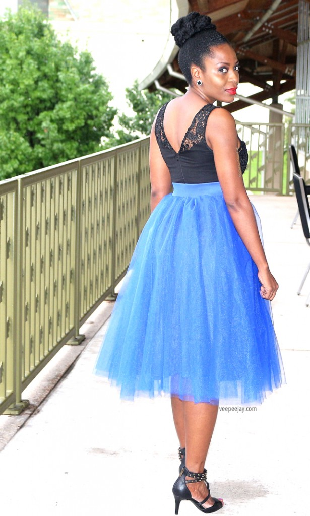 royal-blue-tulle-skirt-windsor-store-veepeejay