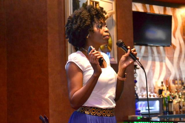 VeePeeJay Speaker & Host