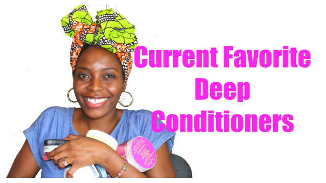 Best Deep Conditioners for 4b/4c Hair