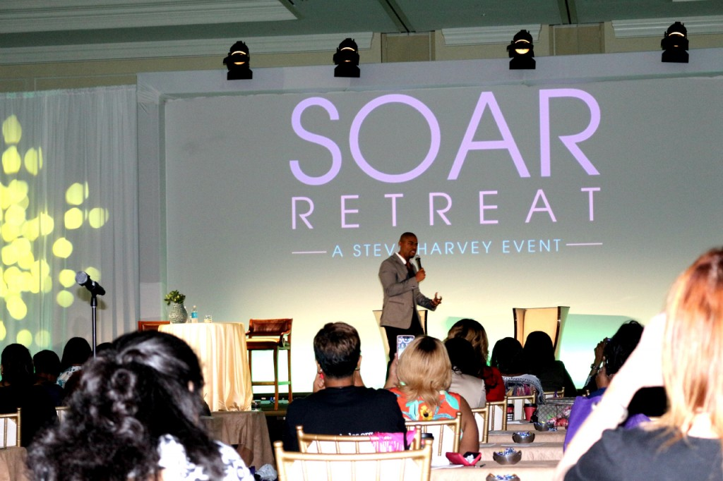 steve-harvey-soar-retreat-recap