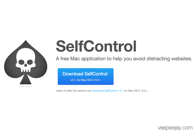 how-to-be-more-productive-self-control-App-veepeejay