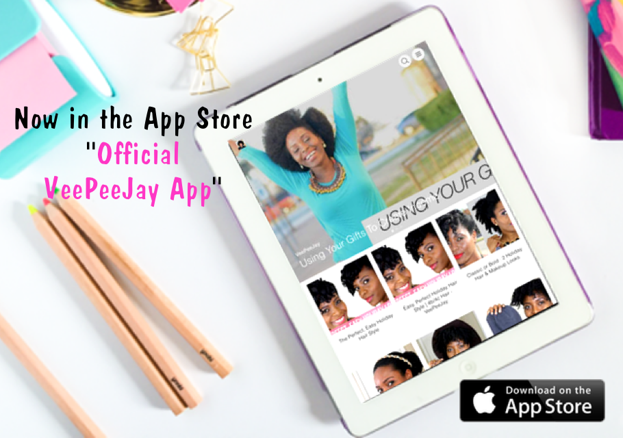 Download the FREE VeePeeJay from the App Store