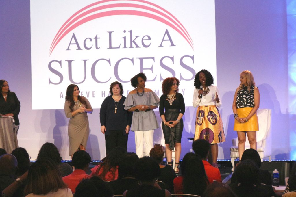 lessons-learned-from-steve-harvey-act-like-a-success-conference