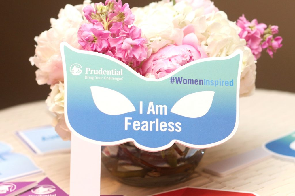 Prudential-Women-Inspired-fearless-veepeejay
