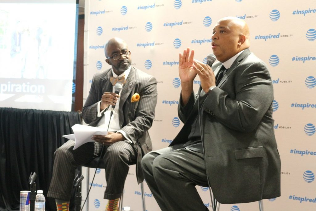 alfred-edmond-black-enterprise-rev-run-att-inspired-mobility